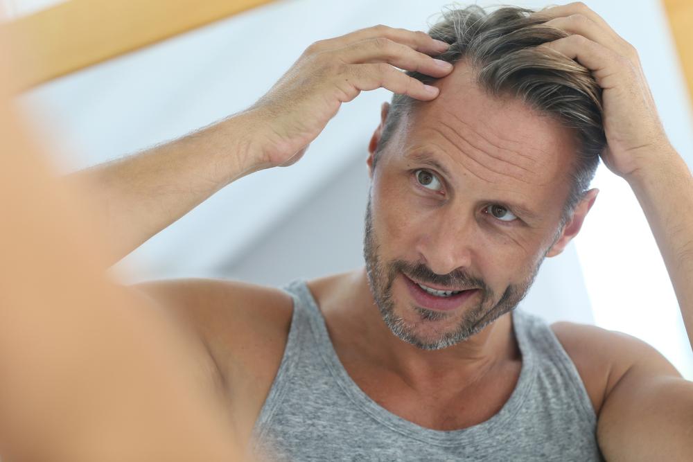 Căderea părului după COVID-19: Tot ce trebuie să știi
